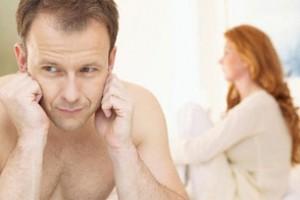 Daftar penyakit penyebab disfungsi ereksi