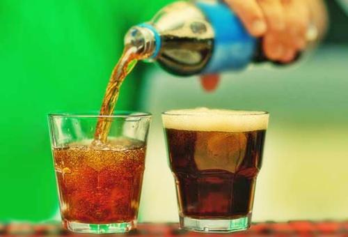 Minuman soda dan soft drink sebabkan disfungsi ereksi
