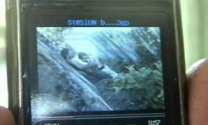 Foto bugil dan video porno siswi SMPN Palu
