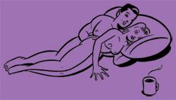 Gambar gaya seks sendok