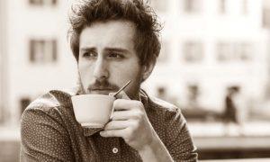 Minum kopi sebabkan disfungsi ereksi pria