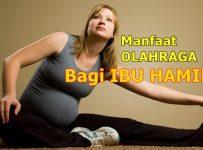 Manfaat Olahraga Untuk Ibu Hamil dan Bayi