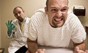 Pembesaran prostat dokter
