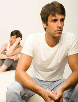 Masalah psikologis penyebab impotensi