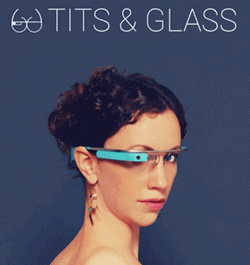 Aplikasi porno pertama di google glass