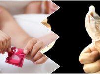 Gunakan kondom agar terhindari dari penyakit menular seksual