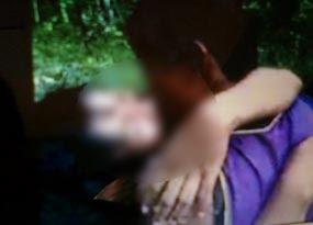 Video mesum siswi SMU beredar di pamotan Rembang