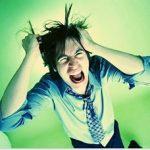 Stres dan Gelisah Sebabkan Kualitas Sperma Buruk
