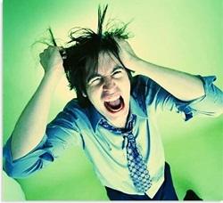 Stres sebabkan kualitas sperma buruk