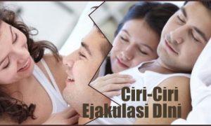 Ciri-ciri ejakulasi dini pada pria