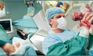 Keuntungan dan kerugian operasi caesar