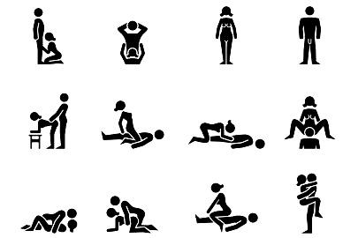 Daftar gaya bercinta agar tetap sehat