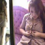 Foto dan Video Rinada, Pemeran Video Mesum PNS Bandung Tersebar