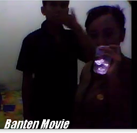 Banten Movie with Bruno and Ifa