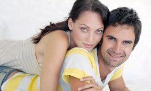 Posisi seks setara olahraga