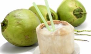 Air kelapa hijau sembuhkan disfungsi ereksi