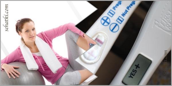 Tips untuk yang ingin cepat hamil