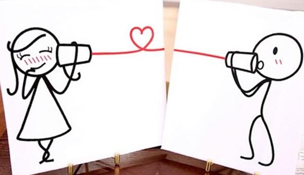 Tips cinta jarak jauh atau Long Distance Relationship (LDR)