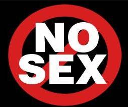 No seks