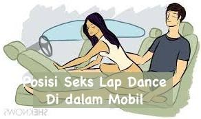Gambar gaya seks lap dance di dalam mobil