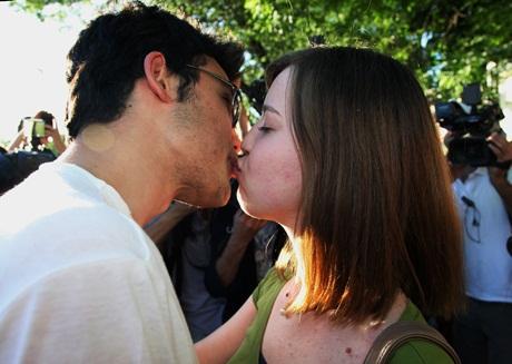 Turki ciuman
