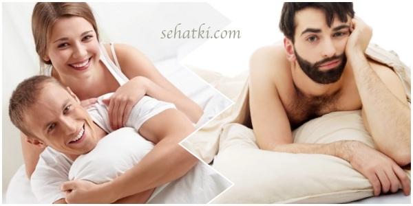 60 pria ejakulasi dini di malam pertama begini cara mengatasinya