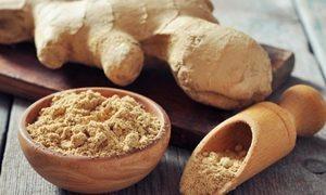 Jahe adalah salah satu obat tradisional
