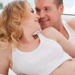 7 Manfaat Berhubungan Seks Bagi Wanita Hamil