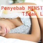 Penyebab Menstruasi Tidak Lancar dan Tips Cara Mengatasinya
