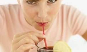 Minum soda sebabkan kemandulan
