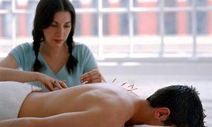 Teknik akupuntur dapat menyembuhkan impotensi