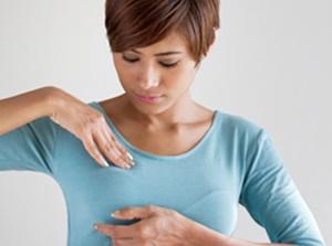 Cara membesarkan payudara secara alami dan cepat