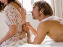 Teknik bercinta untuk mempercepat kehamilan