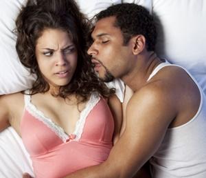 Posisi seks yang tidak disukai wanita