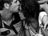 Makna ciuman pada pria dan wanita