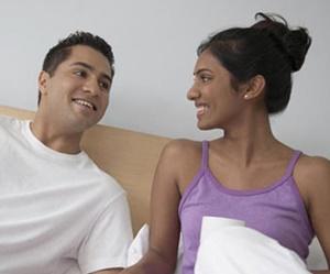Betulkah bercinta di pagi hari bikin wanita cepat hamil