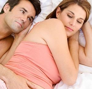Cara bercinta ketika hamil