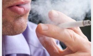 Merokok menyebabkan kemandulan pada pria