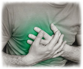 Serangan jantung akibat minum obat kuat