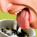 Bahaya Berciuman dengan Perokok