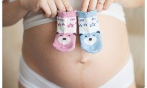 Ciri-ciri orang hamil kembar