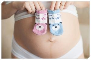 Ciri-ciri orang hamil anak kembar