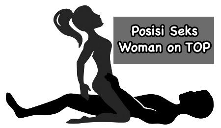 Gambar posisi seks woman on top saat hamil