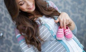 Ciri kehamilan anak perempuan