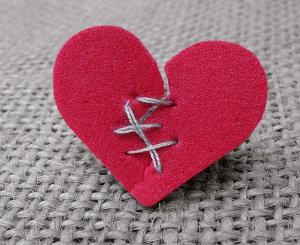 Cara menghilangkan sakit hati