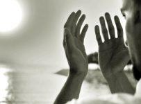 Berdoa minta jodoh kepada Allah