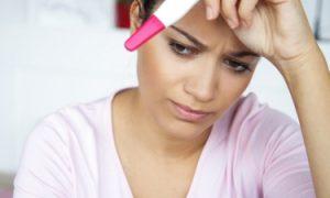 Masalah kesuburan pada wanita widget
