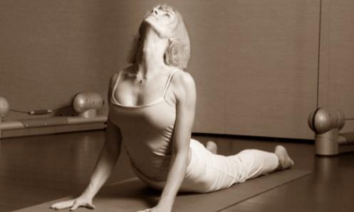 Olahraga dapat mengencangkan payudara