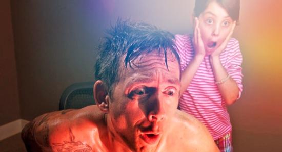 Bahaya kecanduan menonton film porno