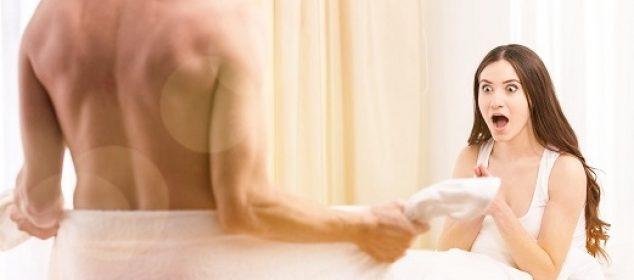 Mengapa wanita suka penis besar dan panjang